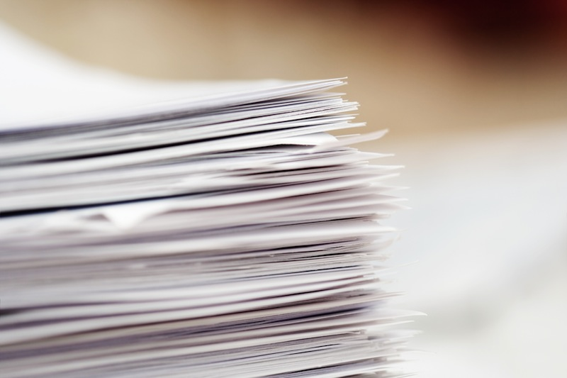 Become an office paper champion