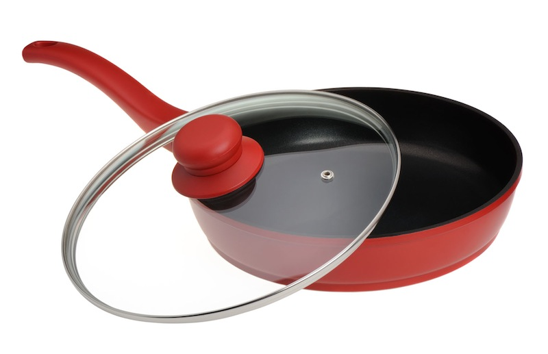 The dangers lurking in your non-stick pan