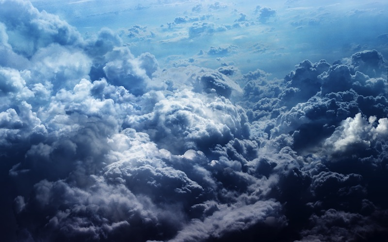 Clouds and global warming