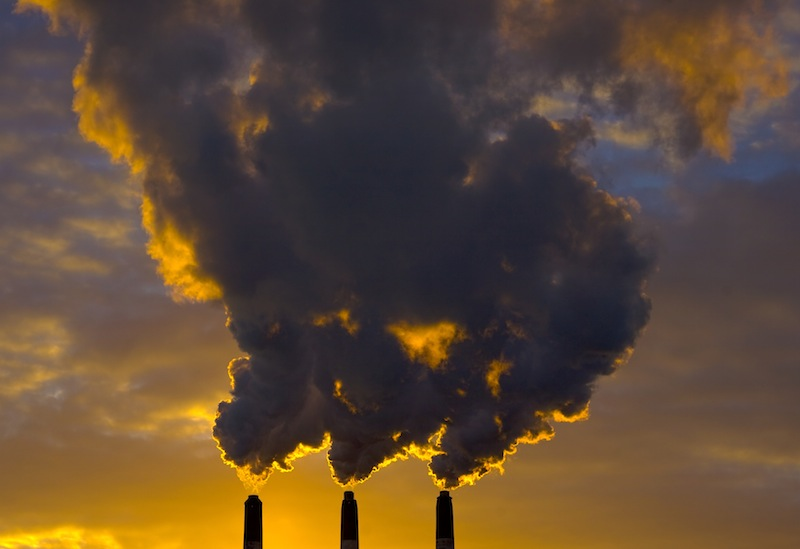 Environmental degradation and what it means for us