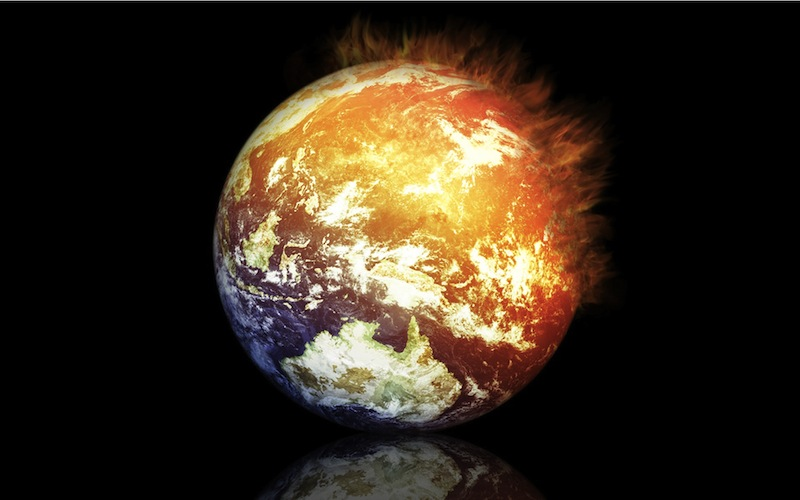 Casting doubt on global warming – what's the point?