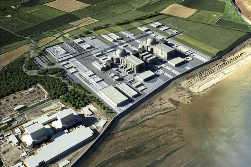 The Hinkley nuclear deal – probably the worst idea of our time
