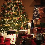 How to minimise the damage done by the Christmas tree