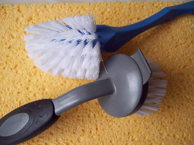 3 environmentally friendly cleaning tips!