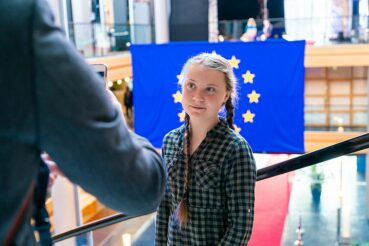 Greta Thunberg – An Activist That Should Inspire all of us to do More